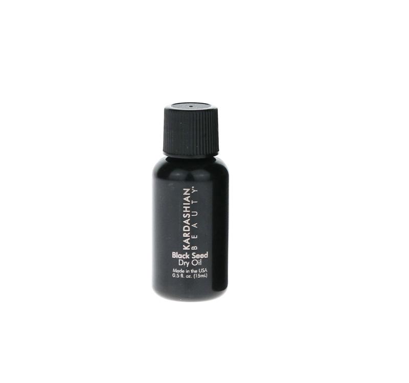 Farouk Kardashian Beauty, Black Seed Oil