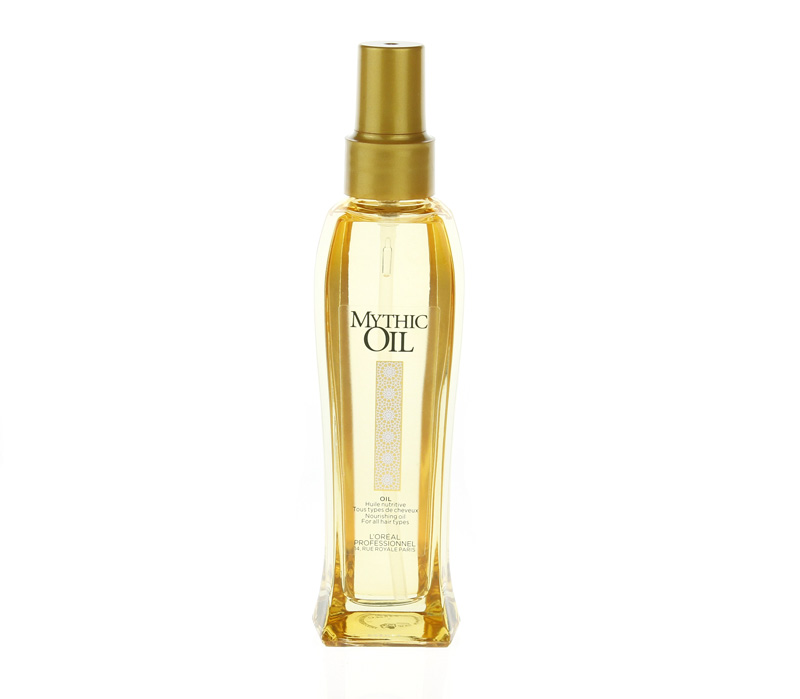 Mythic Oil, L'Oreal Professionnel, Aceite humectante