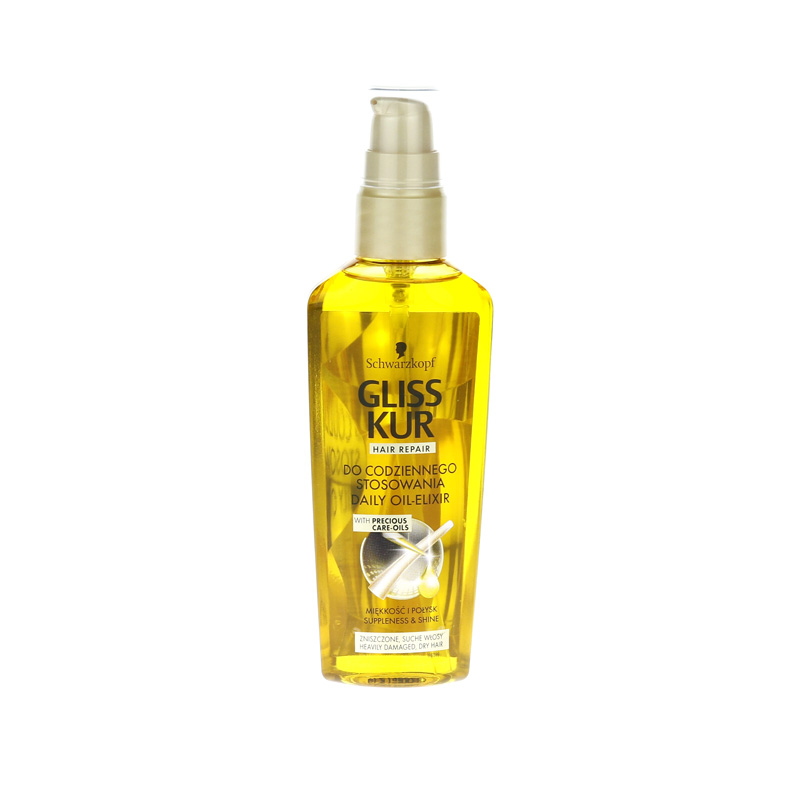 Schwarzkopf-Gliss-Kur-Hair-Repair