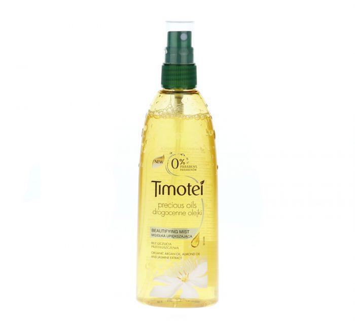 Timotei Precious Oils